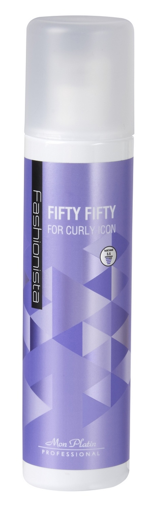 Fifty-Fifty Hair Cream
