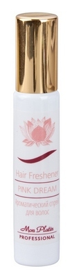 """Pink Dream"" Hair freshener"