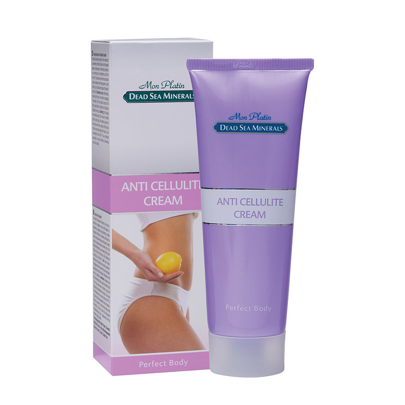Anti-cellulite cream