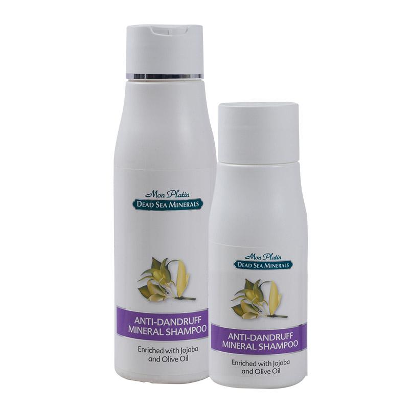 Anti dandruff treatment shampoo