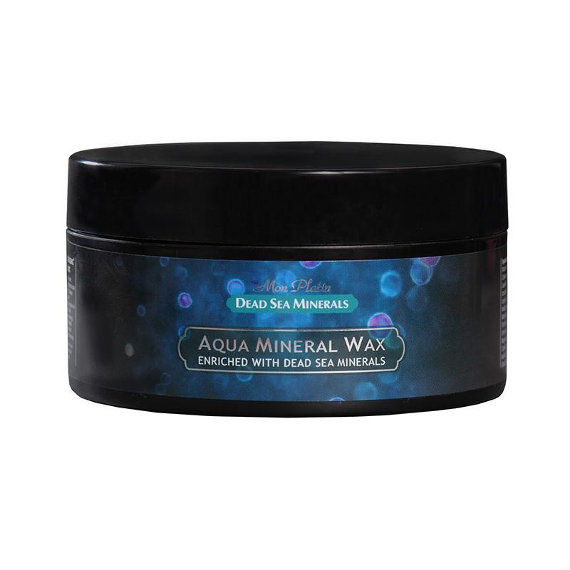 Aqua mineral wax