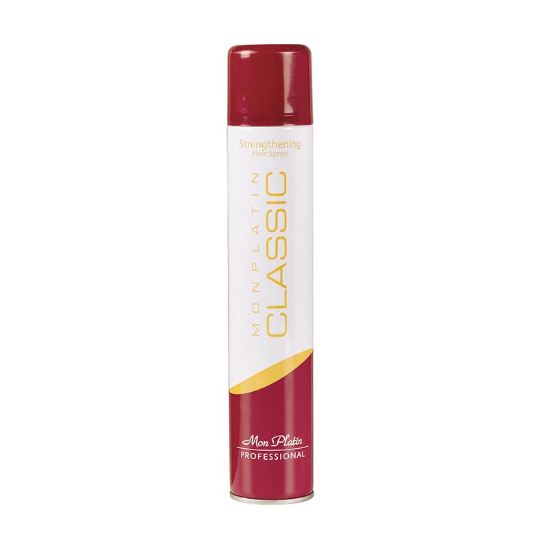 Classic hair spray