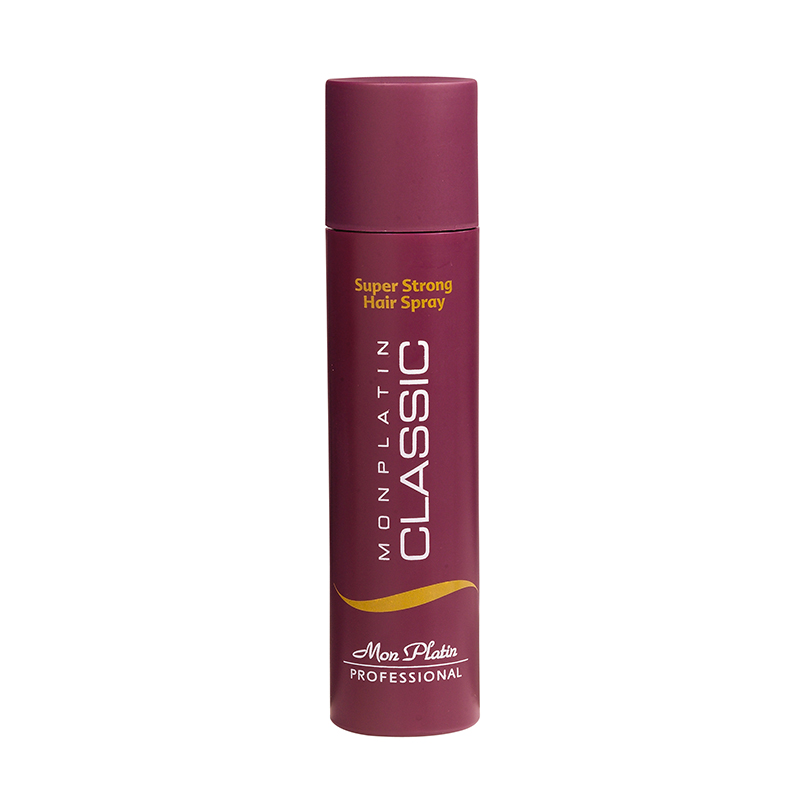 Classic super strong hair spray