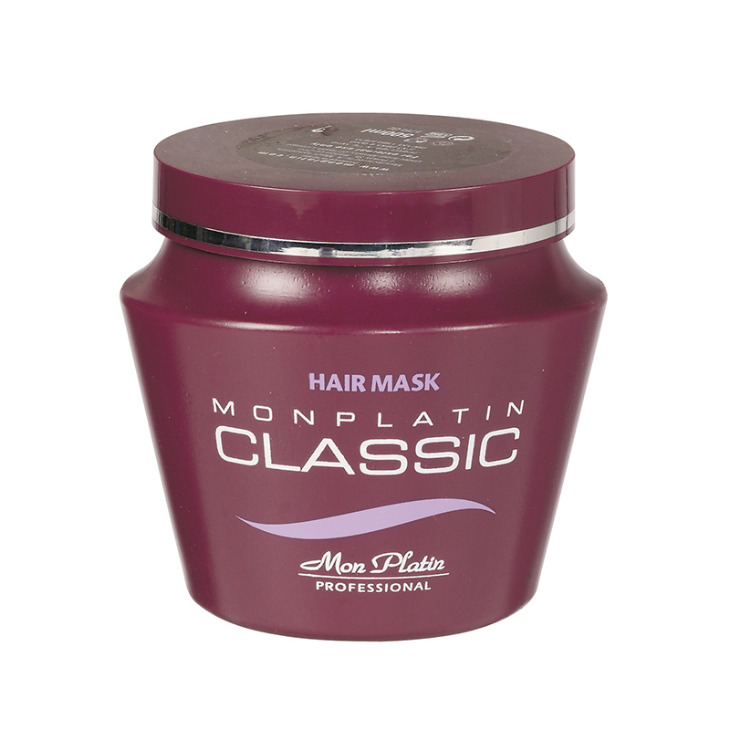 Classic hair mask