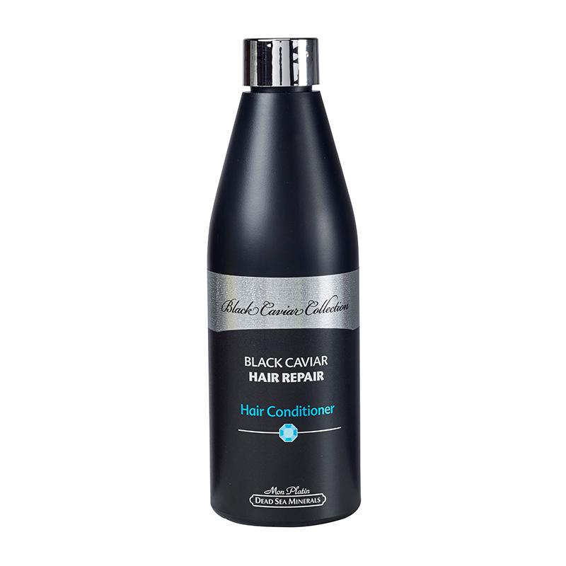 Hair repair conditioner black caviar