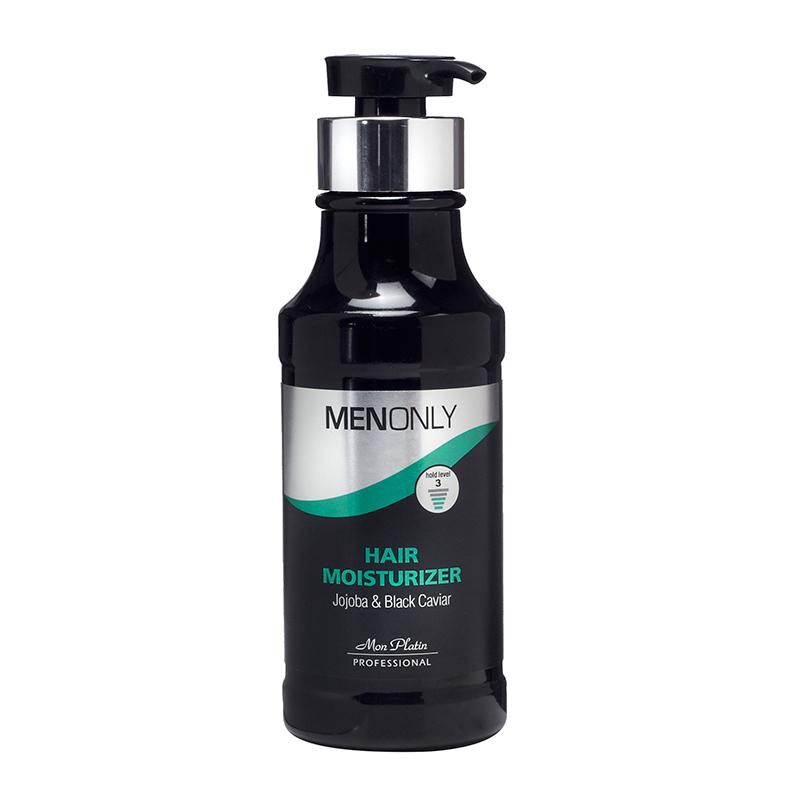 Hair moisturizer jojoba & black caviar
