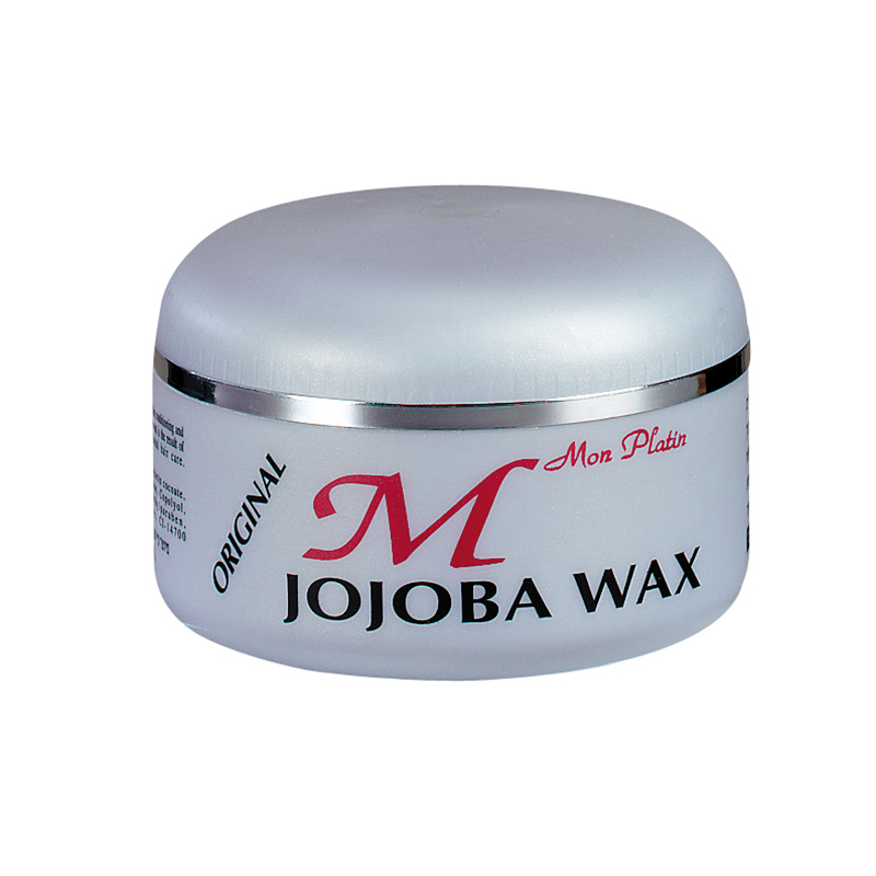 Jojoba hair wax