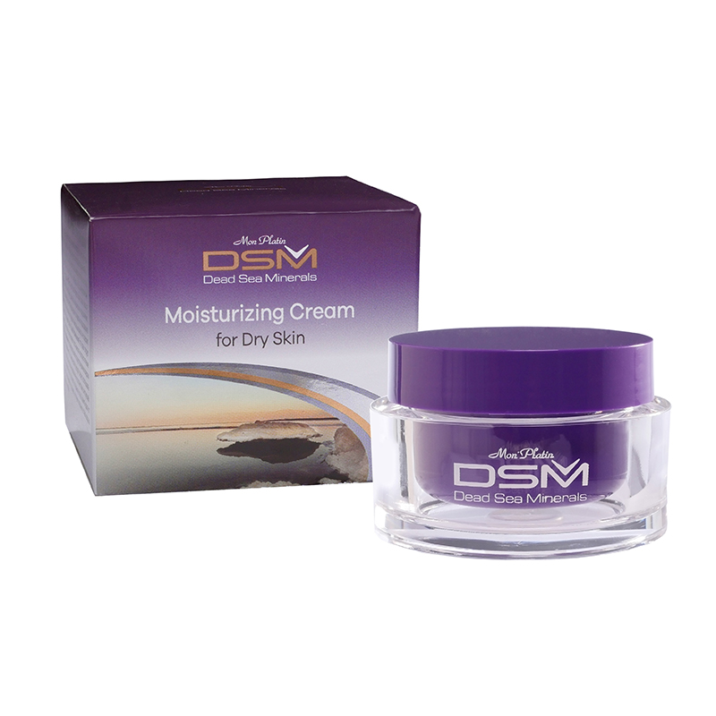Face moisturizing cream-dry skin