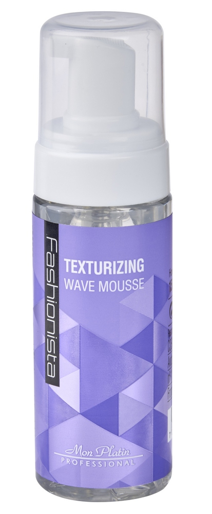 Texturing Wave Mousse